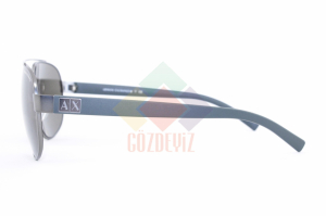 AX 2019S 6088/73 - ARMANI EXCHANGE 2019S GUN