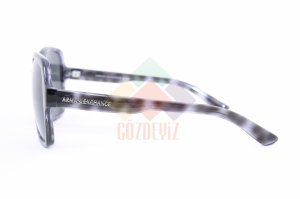 AX 4029S 820687 - ARMANI EXCHANGE 4029S GRİ